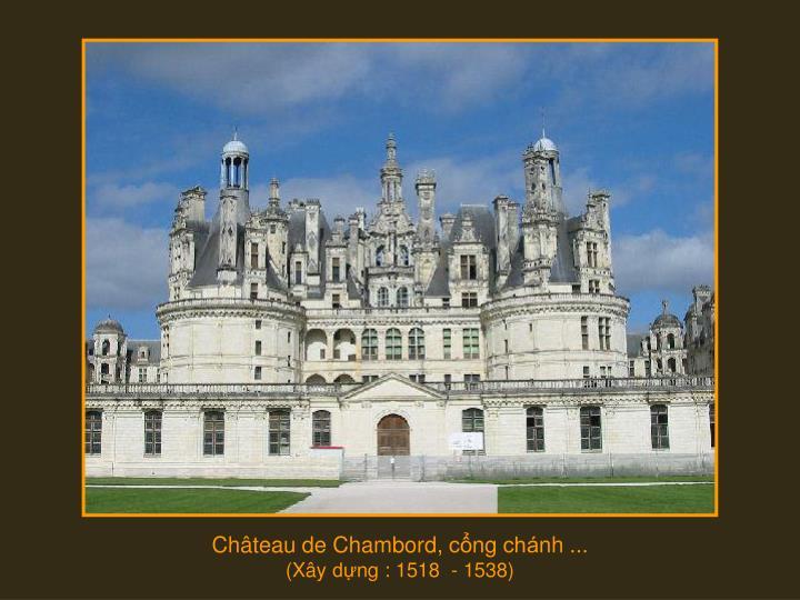 Château de