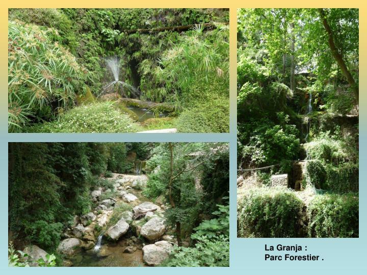 La Granja :