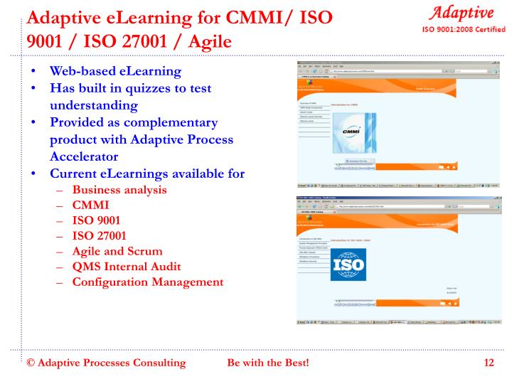 adaptive elearning project thesis Thesis 1: there will be no pedagogical differences between learning in person and learning online thesis 2: there will be no distinction between instruction and assessment thesis 3: adaptive and personalized learning will not be at the expense of learning community.