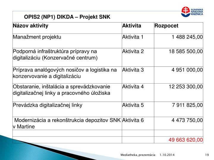 Mediatheka_prezentácia