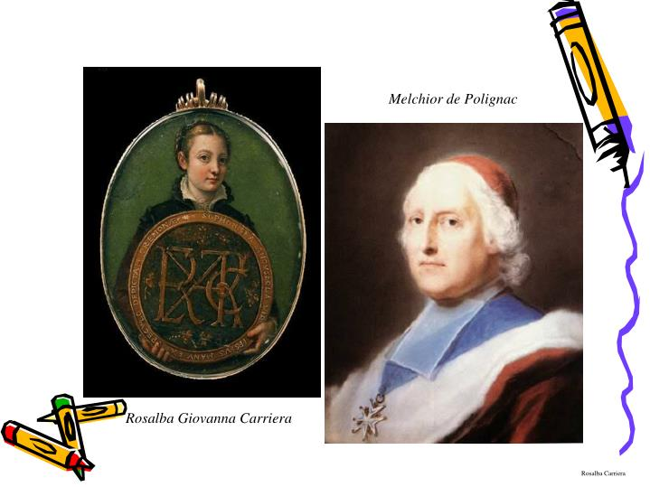 Melchior de Polignac