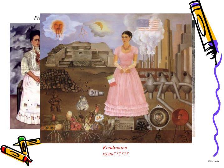 Frida biak