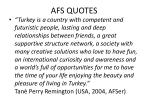 afs quotes1