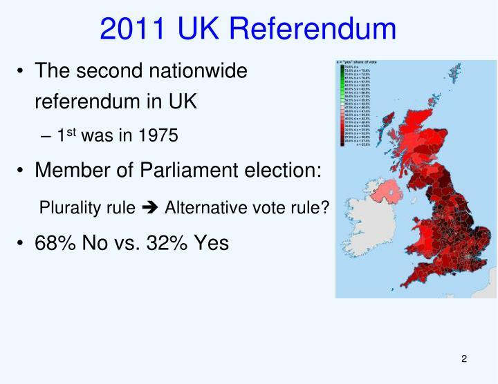 2011 uk referendum