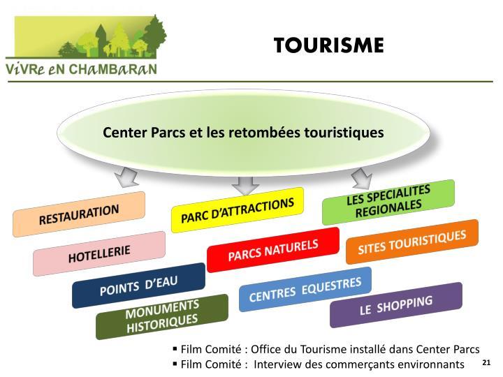 TOURISME