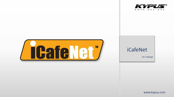iCafeNet