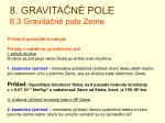8 gravita n pole 8 3 gravita n pole zeme2