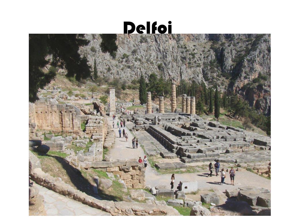 Delfoi