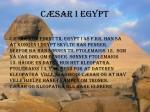 c sar i egypt