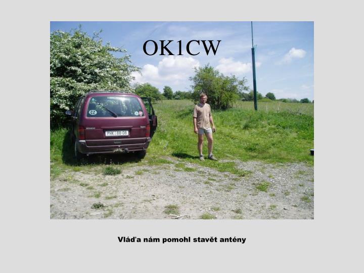 OK1CW