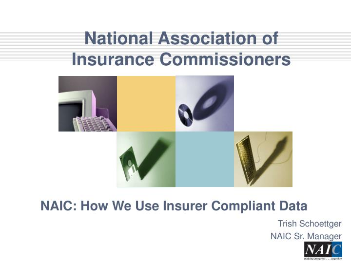 National association of insurance commissioners