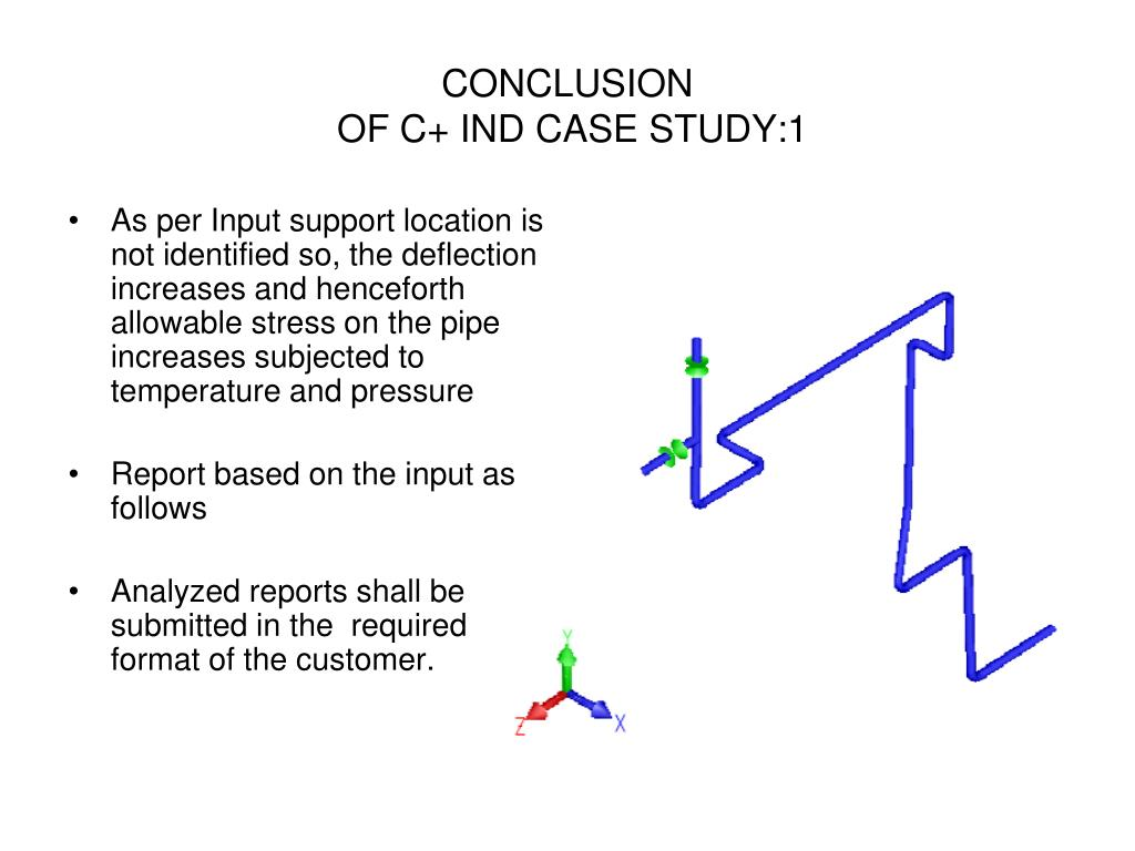 PPT - PIPING STRESS ANALYSIS PowerPoint Presentation - ID