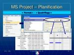 ms project planification35