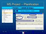 ms project planification38
