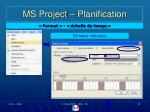 ms project planification39