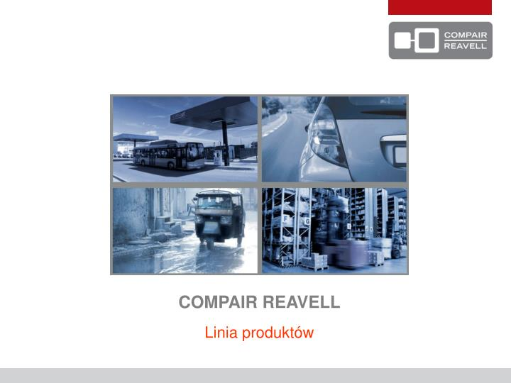 COMPAIR REAVELL