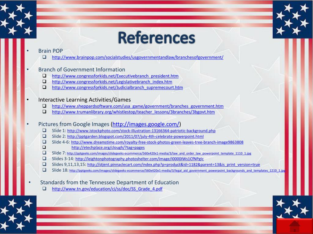 Ppt Branches Of Government Jessica Marrow Powerpoint Presentation Free Download Id 5038282