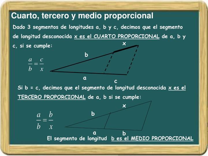 PPT - PROPORCIONALIDAD Y SEMEJANZA PowerPoint Presentation - ID:5038521