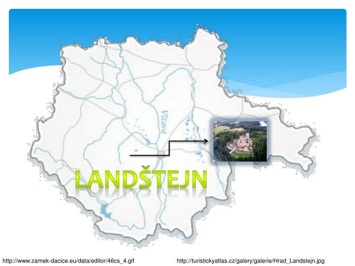 Landštejn