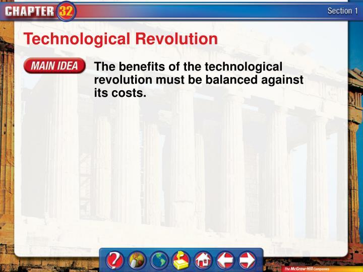Technological Revolution