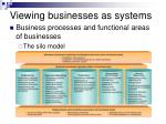 viewing businesses as systems3