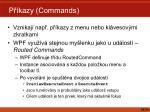 p kazy commands