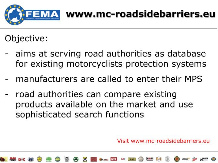 www.mc-roadsidebarriers.eu