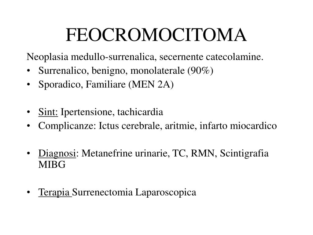 PPT - COMPLICANZE DELLA CHIRURGIA CERVICALE PowerPoint..