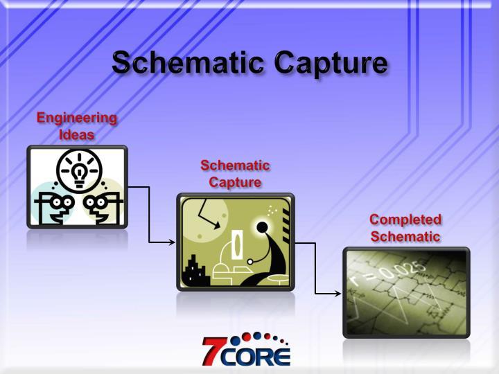 Schematic Capture