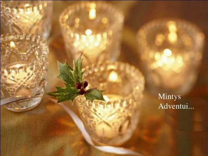 Mintys
