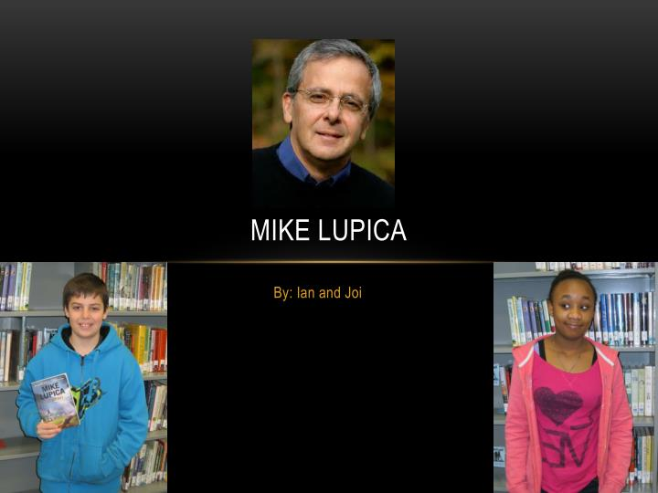 hot h and lupica mike