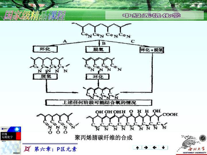 聚丙烯腈碳纤维