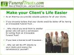make your client s life easier