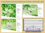 3 post conflict environmental assessment for sudan icraf unep 2006