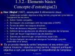 1 3 2 elements b sics concepte d estrat gia 2
