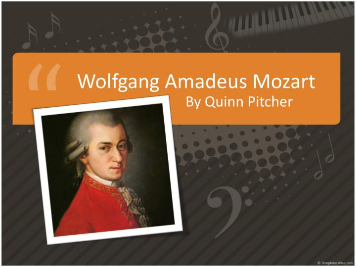 the effects of wolfgang amadeus mozzarts music on the mind Wolfgang amadeus mozart - mozart for your mind - amazoncom music interesting finds updated daily amazon try prime cds.