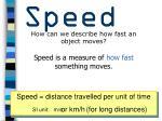 speed1