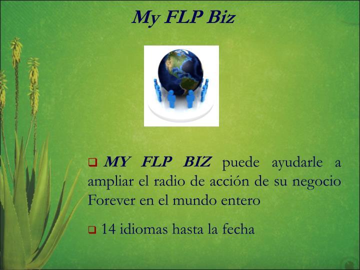 My FLP Biz