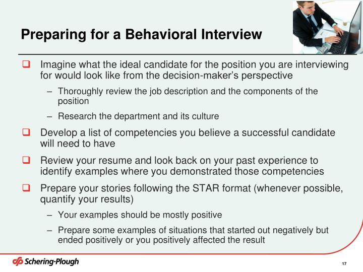ppt - interview skills training powerpoint presentation