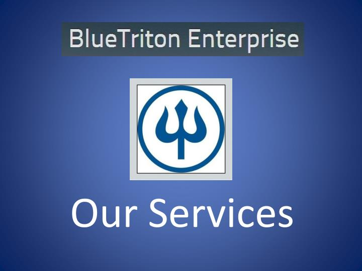 our services n.