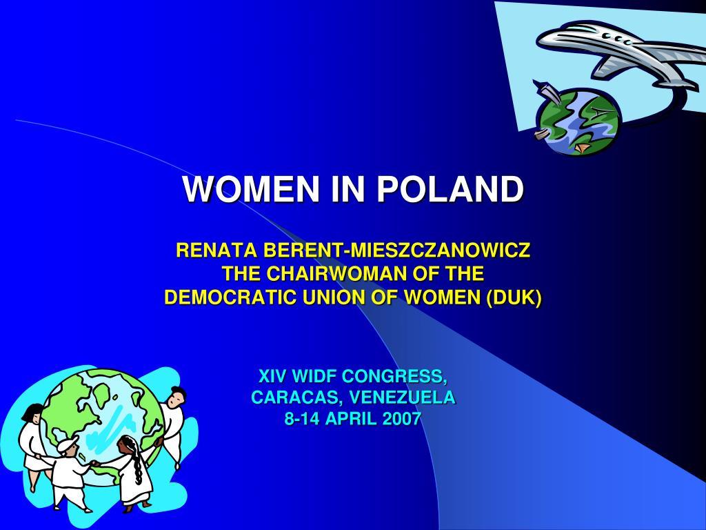 meeting older women in wroclaw