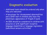 diagnostic evaluation1