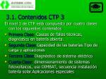 3 1 contenidos ctp 3