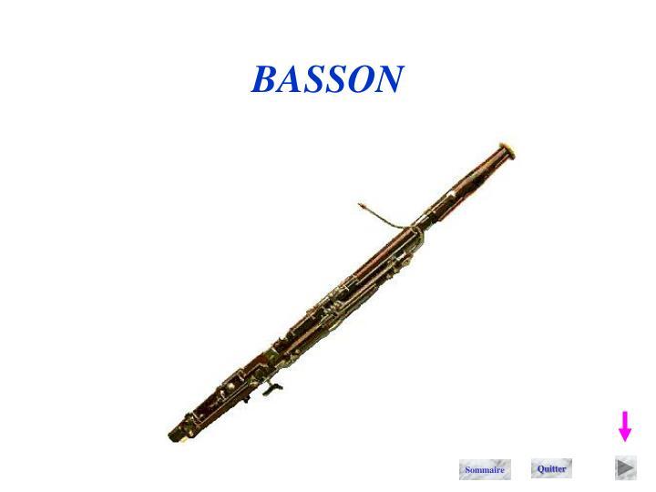 BASSON
