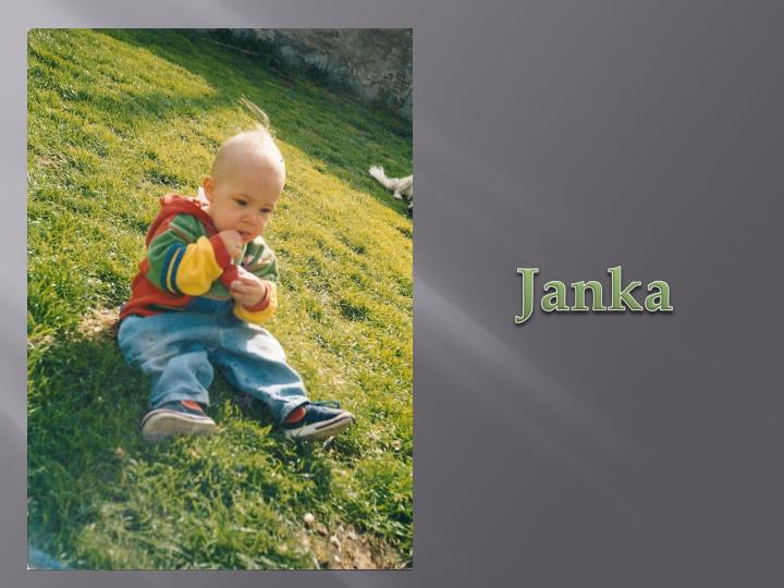 Janka