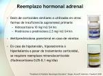 reemplazo hormonal adrenal1