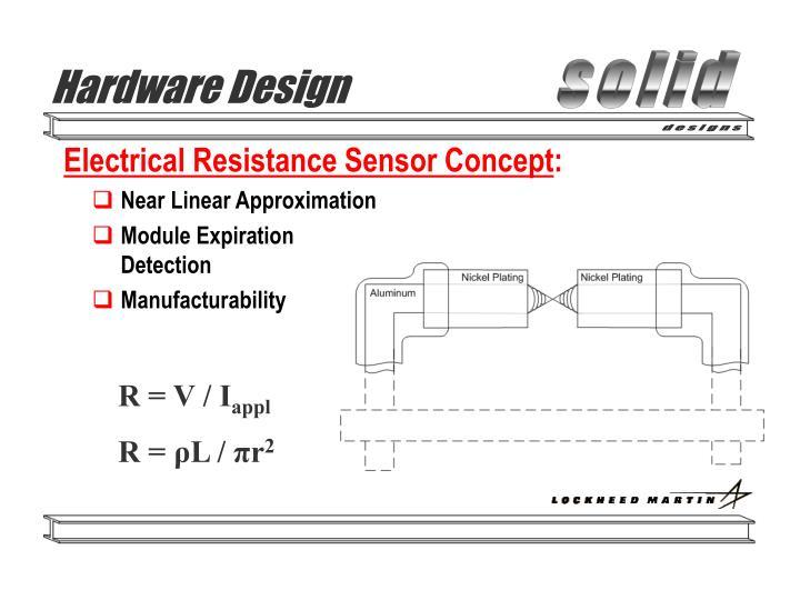 Hardware Design