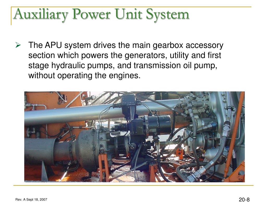 PPT - Auxiliary Power Plant Systems PowerPoint Presentation