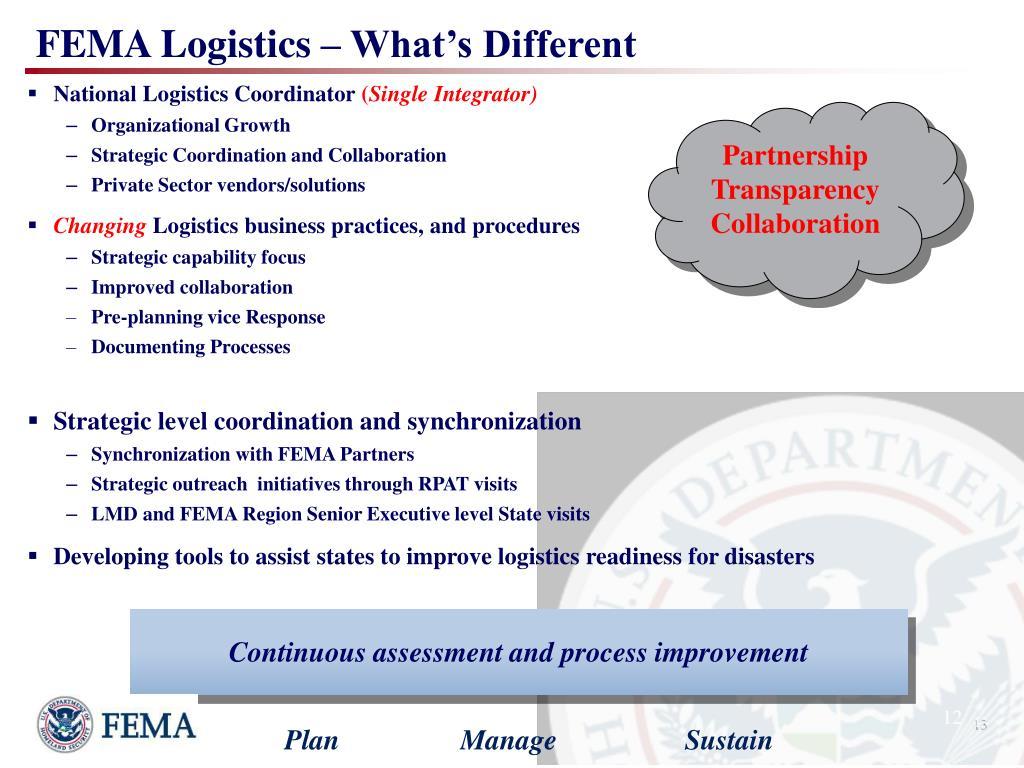 PPT - Joint Logistics Education and Development Forum (JLEDF) June