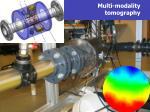 multi modality tomography